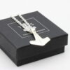 thor necklace halsband silver box